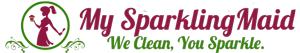 MySparklingMaid Logo